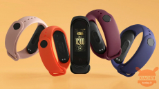 Offer - Xiaomi Mi Band 5 already available in stock on Homecleaner