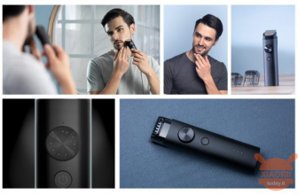 Xiaomi India lancia Mi Beard Trimmer… in barba al prezzo!!!
