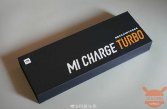 On the horizon you can see a Redmi with 33W recharge | Rumor