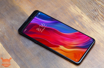 Xiaomi Mi MIX 3: First official teaser and 50W wireless charging!