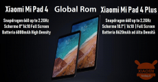 It is a good time to buy the MiPad 4, the Xiaomi tablet