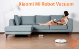Discount Code - Mi Robot Vacuum International for only 228 € with FREE priority shipping