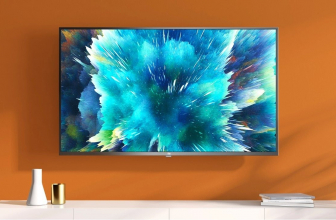 Here's how to try Xiaomi's Mi LED TV 4S for free with Android TV