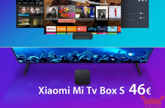 Rabattkod - Xiaomi Mi TV Box S 4K International HDR till 46 €