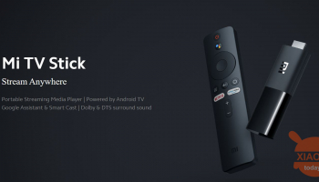 Xiaomi Mi Tv Stick all Streaming Video och applikationerna i Play Store på din TV