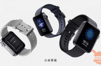 Xiaomi Mi Watch has charging problems but the company solves it by updating