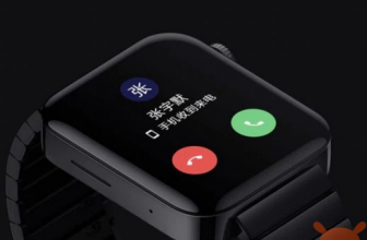 Xiaomi Mi Watch already receives the first update: a special attention also to Apple