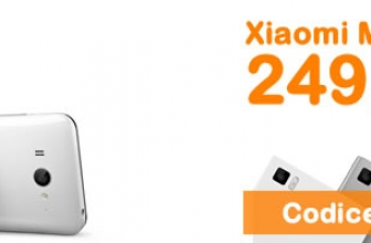 New Buying Group for Xiaomi Mi2S and RedRice