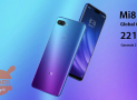 Discount Code - Xiaomi Mi8 Lite Global 6 / 128Gb to 221 € warranty 2 years Europe Priority Free Shipping and 4 / 64Gb to 188 € China warranty