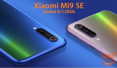 オファー-XiaomiMi 9 SE Global(20 Band)6 / 128Gb at246€Amazonから