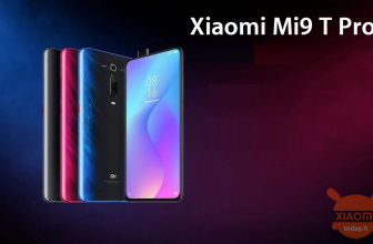 Rabattcode - Xiaomi Mi 9T Pro Global 6 / 128Gb ab € 321