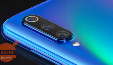 Xiaomi Mi 9 unghi larg bate ca al Samsung S10 [Photo Comparison]