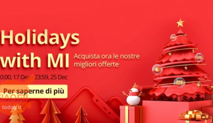 Xiaomi Mi 8 at a price on the official store: truth or mirror for larks?