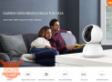 Offer - Xiaomi Mijia 1080p camera overview at 37 € Warranty 2 Years Europe priority shipment Included