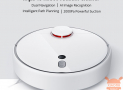 Discount Code - The brand new Xiaomi Mijia 1S Robot Vacuum at 354 € warranty 2 years Italy and 308 € guarantee China