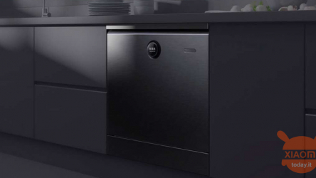 Xiaomi presents two new Mijia brand dishwashers