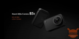 Код скидки - Xiaomi Mijia Camera Mini 4K 30fps за 85 €