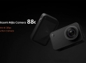 Codice Sconto – Xiaomi Mijia Camera Mini 4K international 30fps a 88€ spedizione Italy Express Inclusa