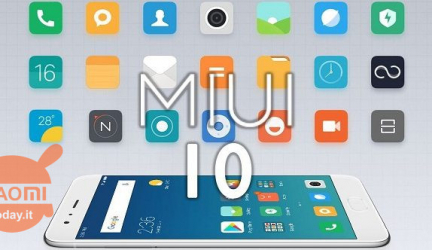 MIUI 10 Global Stable到达小米Redmi Note 6 Pro,Redmi Note 4和Redmi Note 4X