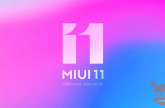 That's when the MIUI 11 will be released
