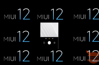 MIUI 12 introduces the smart watermark for photos