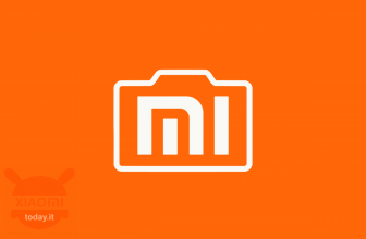 New MIUI camera: Ultra Wide Angle, Custom Watermark and more