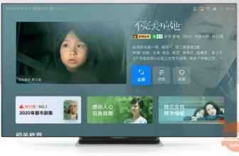 With the new MIUI for TV 3.0 the protagonist will be your smartphone