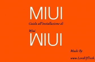 GUIDE | Install the WIUI on a Xiaomi Mi2s