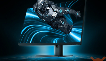 Xiaomi lancia un nuovo monitor da gaming full screen LCD a 144Hz
