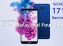 Offer - HUAWEI Nova 2i Blue / Gold 4 / 64 Gb to 171 € warranty 2 years Europe Shipping and Customs Included