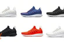 Offer - Xiaomi Mija Shock-absorbing Anti-slip Sneakers to 41 € Shipping Italy Express INCLUDED!