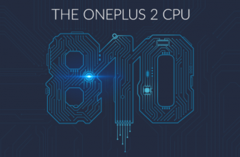 The OnePlus 2 will be equipped with Qualcomm Snapdragon 810 rev. 2.1