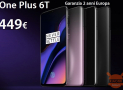 Offer - One Plus 6T 8 / 128Gb at 449 € Europe 2 guarantee and FREE priority shipping