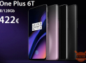 Discount Code - One Plus 6T 8 / 128Gb at 422 € China guarantee and 441 € Europe 2 guarantee and FREE priority shipping