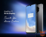 할인 코드-OnePlus 7T Global 8 / 256Gb at 416 € 1 년 보증 Official OnePlus