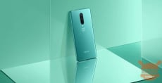 OnePlus 8 Global is on offer at 433 € with priority shipping!