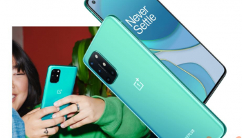 OnePlus 8T the new jewel of OP available with 130 € discount