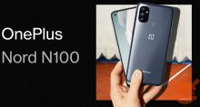 The OnePlus Nord N100 is in stock on Amazon Prime with € 50 discount!