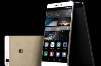 Huawei unveils its new flagship: the Huawei P8