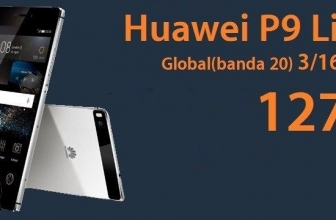 Offre - Huawei P9 Lite 3 / 16Gb Global (bande 20) à 127 € Livraison Italy Express Inclus!