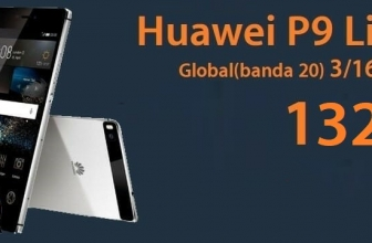 Discount Code - Huawei P9 Lite 3 / 16Gb Global (20 band) to 132 € Shipping and Customs Included
