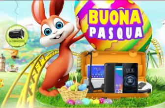 Offer - Happy Easter Event from GeekMall.it !!