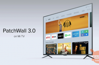 Patchwall 3.0: go to rollout for Xiaomi Mi TV, we start from India
