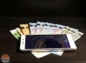 How to save 1000 € for the purchase of a smartphone !!!