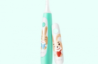 Xiaomo Soocas launches a new toothbrush for children