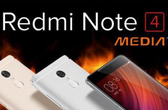 Problemen met oververhitting Xiaomi Redmi Notes 4: hier is de oplossing