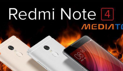 Overheating problems Xiaomi Redmi Notes 4: here is the solution