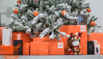 Xiaomi crowdfunding: here are the news coming for 2018 end