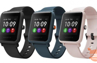 The Amazfit Bip S Lite, Huami's ultra-economic sportwatch, is official