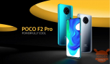 Offerta – Xiaomi PocoPhone F2 Pro 6/128Gb Global a 416€ e a 499€ su Amazon Prime l'8/256Gb a 572€